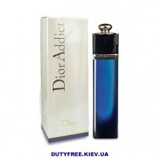 Christian Dior Addict - Парфюмированная вода