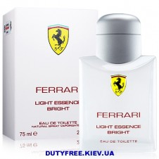 Ferrari Light Essence Bright - Туалетная вода