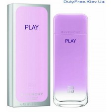 Givenchy Play For Her - Парфюмированная вода