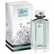 Gucci Flora By Gucci Glamorous Magnolia - Туалетная вода