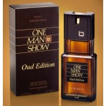 Jacques Bogart One Man Show Oud Edition - Туалетная вода