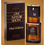 Jacques Bogart One Man Show Oud Edition - Туалетная вода