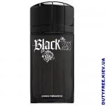 Paco Rabanne Black XS - Туалетная вода тестер