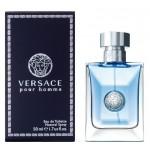 Versace Pour Homme - Туалетная вода
