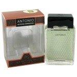 Antonio Banderas Antonio - Туалетная вода