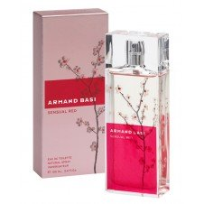 Armand Basi Sensual Red - Туалетная вода