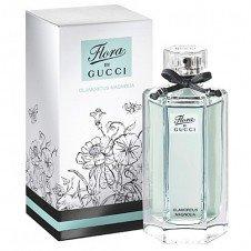 Gucci Flora By Gucci Glamorous Magnolia - Туалетная вода