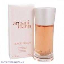 Armani Mania Woman - Парфюмированная вода