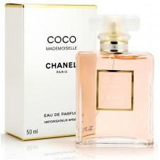 Chanel Coco Mademoiselle - Парфюмированная вода