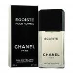 Chanel Egoiste - Туалетная вода