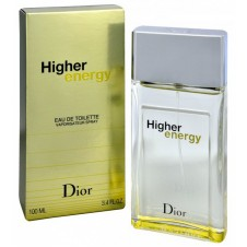 Christian Dior Higher Energy - Туалетная вода