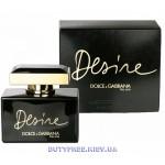 Dolce&Gabbana The One Desire - Парфюмированная вода