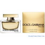 Dolce & Gabbana The One for Woman - Парфюмированная вода