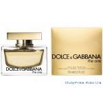 Dolce & Gabbana The One for Woman - Парфюмированная вода