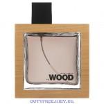 Dsquared2 He Wood - туалетная вода тестер