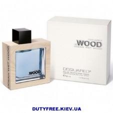Dsquared2 He Wood Ocean Wet Wood - Туалетная вода