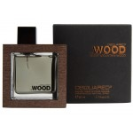Dsquared2 He Wood Rocky Mountain Wood – Туалетная вода