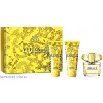 Versace Yellow Diamond Набор