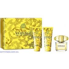 Versace Yellow Diamond Набор