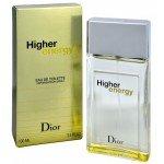 Christian Dior Higher Energy - Туалетная вода