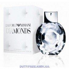 Emporio Armani Diamonds - Парфюмированная вода