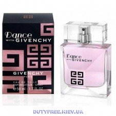 Givenchy Dance With Givenchy - Туалетная вода