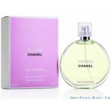 Chanel Chance Eau Fraiche - Туалетная вода