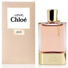 Chloe Love - Парфюмированная вода