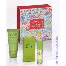 Gian Marco Venturi Girl подарочный набор