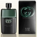 Gucci Guilty Black Pour Homme - Туалетная вода