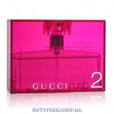 Gucci Rush 2 - Туалетная вода