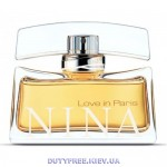 Nina Ricci Love in Paris - Парфюмированная вода тестер