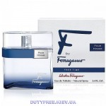 Salvatore Ferragamo F by Ferragamo Free Time - Туалетная вода