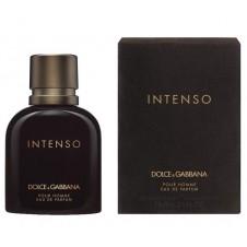 Dolce & Gabbana Pour Homme Intenso - Парфюмированная вода