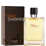 Hermes Terre d'Hermes - Туалетная вода