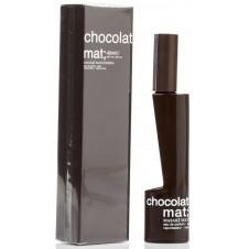 Masaki Matsushima Mat Chocolat - Парфюмированная вода