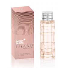 Mont Blanc Legend Pour Femme - Парфюмированная вода