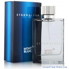 Mont Blanc Starwalker - Туалетная вода