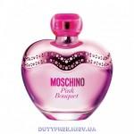 Moschino Pink Bouquet - Туалетная вода тестер