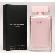 Narciso Rodriguez For Her - Парфюмированная вода