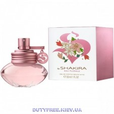 Shakira S by Shakira Eau Florale - Туалетная вода
