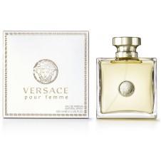 Versace Pour Femme White - Парфюмированная вода