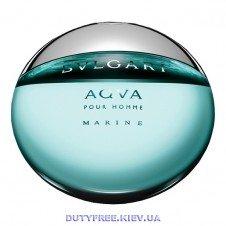 Bvlgari Aqva Marine pour Homme - Туалетная вода тестер