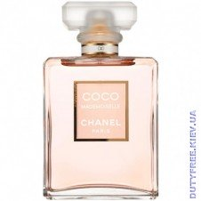Chanel Coco Mademoiselle - Парфюмированная вода тестер