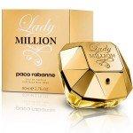 Paco Rabanne Lady Million - Парфюмированная вода