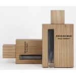 Armand Basi Wild Forest - Туалетная вода тестер