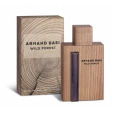 Armand Basi Wild Forest - Туалетная вода