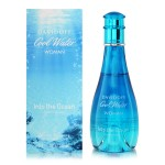 Davidoff Cool Water Into The Ocean for Women - Туалетная вода