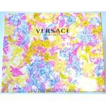 Versace Bright Crystal - Подарочный набор (edt 50ml + b/l 50ml +s/g 50ml)