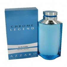 Azzaro Chrome Legend - Туалетная вода
